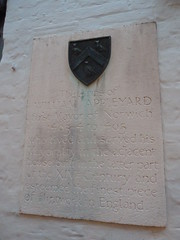 Photo of Stone plaque № 8225