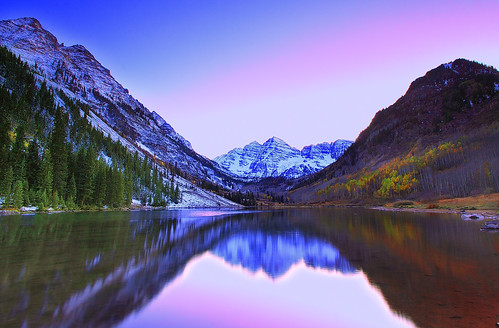 colorado.  Photo © Flickr user: kadek susanto.