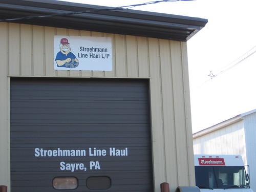 Stroehmann Bakery