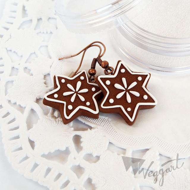 6362961923 1fe6fb4064 z Homemade Polymer Earrings