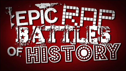 Epic Rap Battles of History ideas