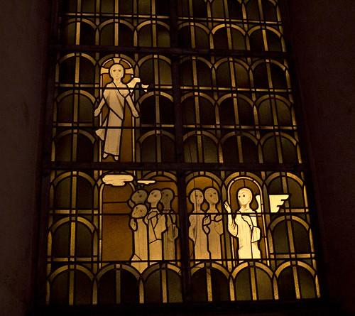 St Maria im Kapitol 4