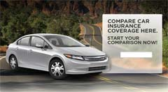 Compare Car Insurance Online