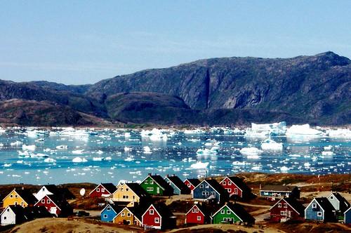 denmark greenland grønland grönland groenland groenlandia narsaq faroeislandsgreenland
