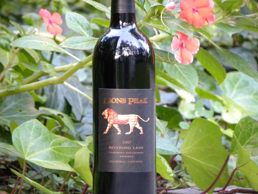 lionspeak2007roarlion