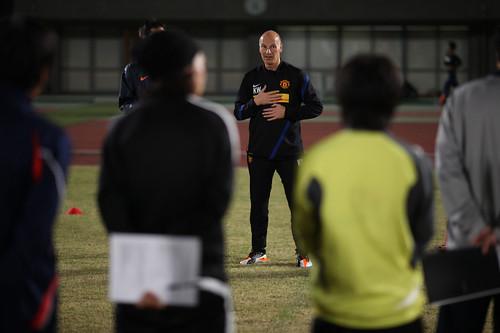 Manchester United Pro Youth Osaka_2961