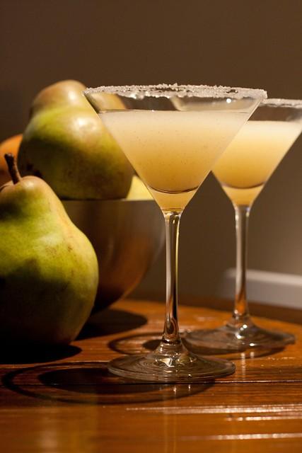 The Au Pear