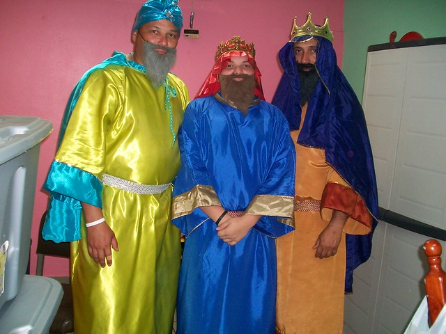 Three kings costume flickr photo sharing