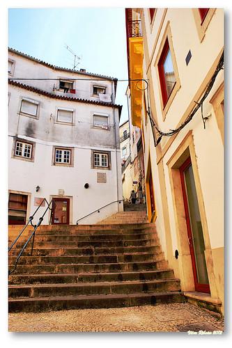 Rua Quebra Costas by VRfoto