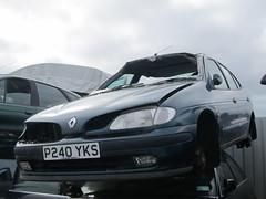 automobile, automotive exterior, family car, vehicle, compact car, renault mã©gane, land vehicle,