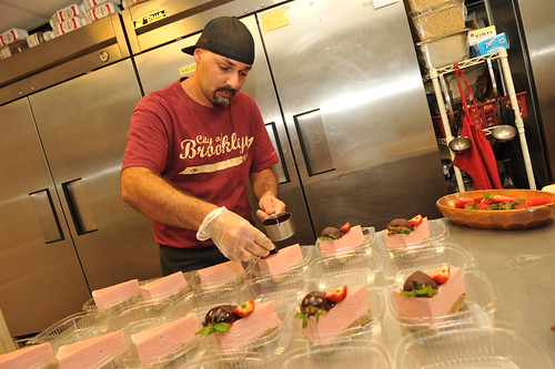 004 Sean M. Hower (c) 2012 Alive & Well Dining guide 2012