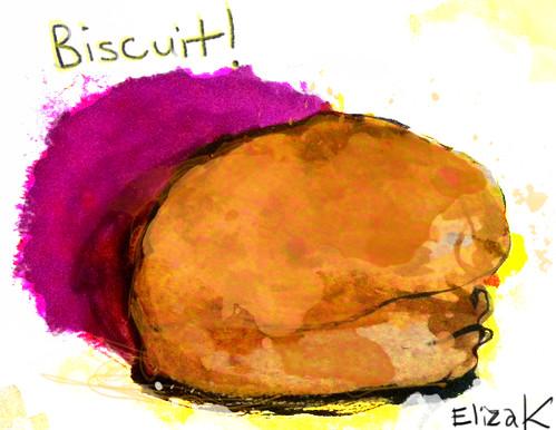 biscuit