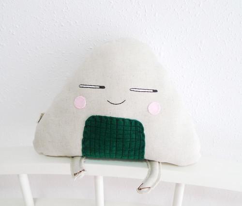 onigiri san