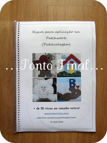 ...Apostila de riscos para aplicação... by Ponto Final - Patchwork