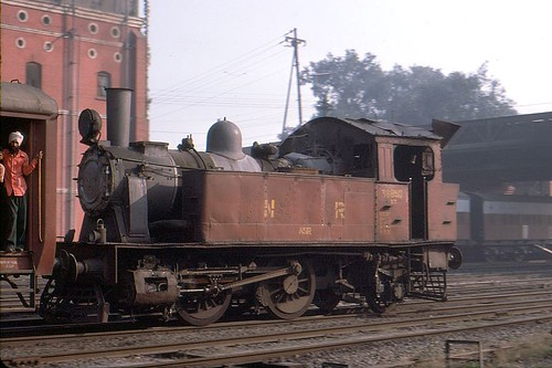 India steam - XT36850 Amritsar