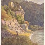 Burg Werfenstein 09