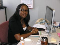 Dr. Vaneshette Henderson
