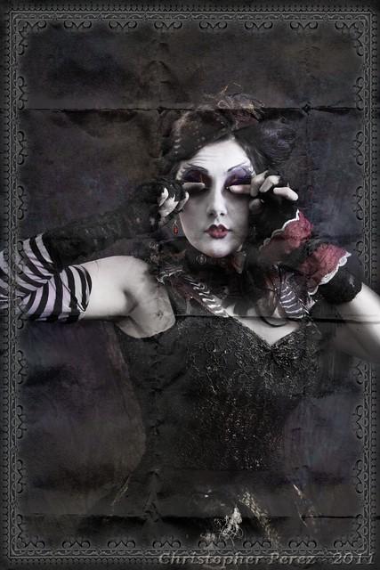 Shades of Bogville ~ Gypsy Dust