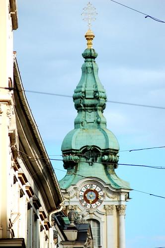 Herrengasse, Graz 格拉茨 海倫街