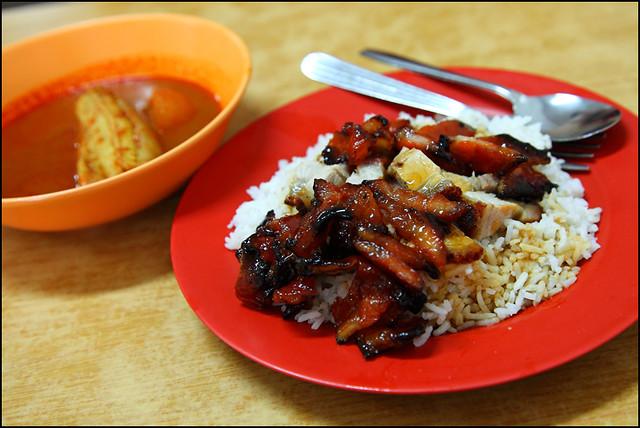 char-siew-rice