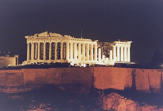 Athens, Parthenon