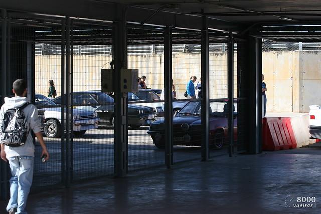 Puertas Abiertas Jarama 2011