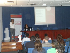 Inspiring International Business Presentation