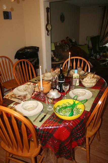 Thanksgiving, Wiarton, 2011_5653