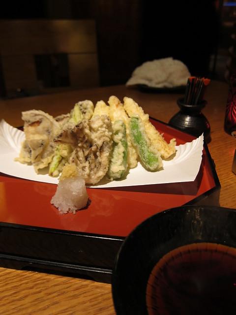 Tokoro Robatayaki