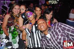 Reapertura  Moccai Club @ Fiesta de Halloween con Super Don Miguelo & Dj Poche