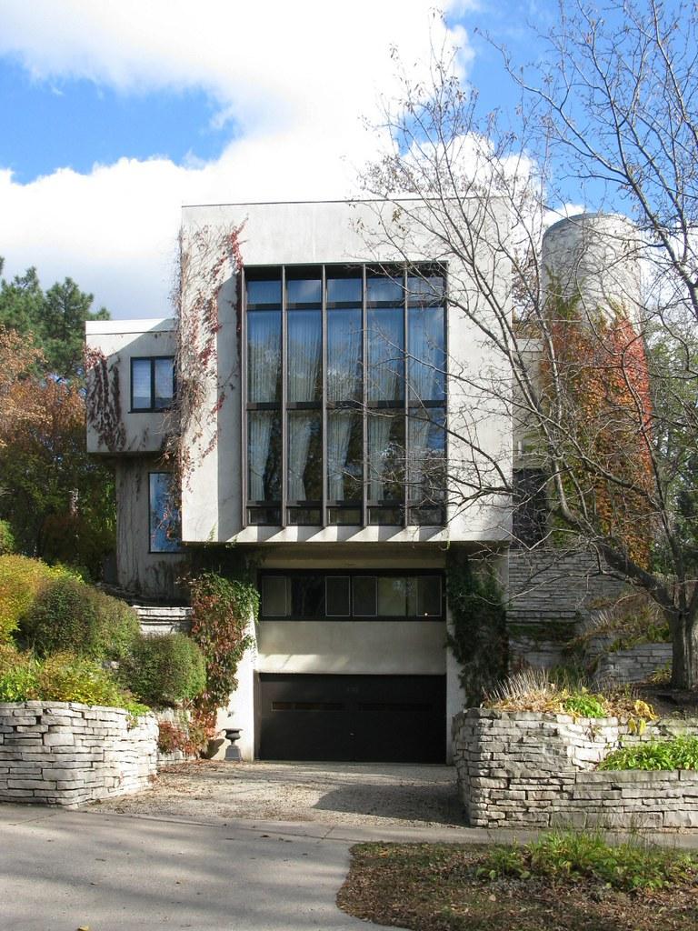 Benjamin Gingold House