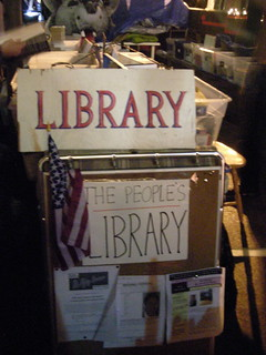 sign peoples library