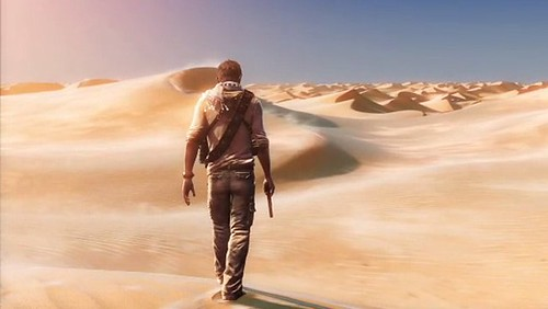 Uncharted 3: New Patch Brings Back Classic Mode