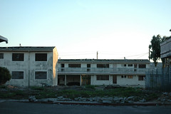 Abandoned Alameda