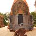 Tháp Nam Pônagar - Kalan B (Dinh Ông) by Khánh Hmoong
