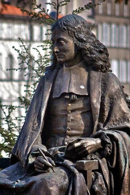 Blaise Pascal, Clermont-Ferrand