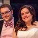 Cal & Rebecca's Wedding by Tom Coates