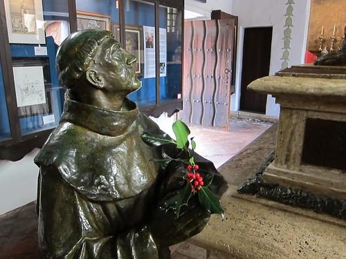 San Carlos Borromeo de Carmelo, mission, carmel IMG_8266