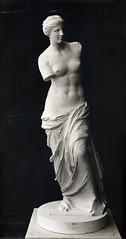 Venus de Milo, 1871, by Adolphe Braun