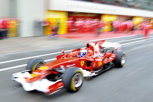 Faster, faster !! - Ferrari World Finals - Mugello 2011