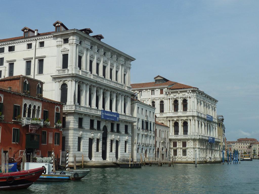 Palazzo Corner della Regina & Ca' Pesaro
