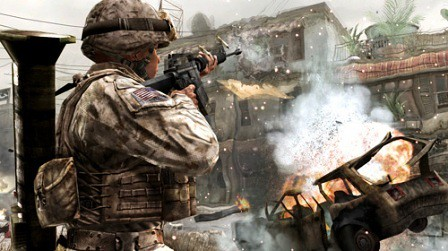 """Hacking """"Will Not Be Tolerated"""" In Modern Warfare 3"""