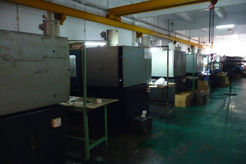 injection moulding china company