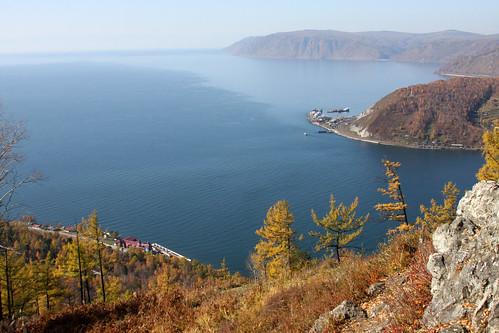 russia siberia irkutsk baikal listvyanka lakebaikal