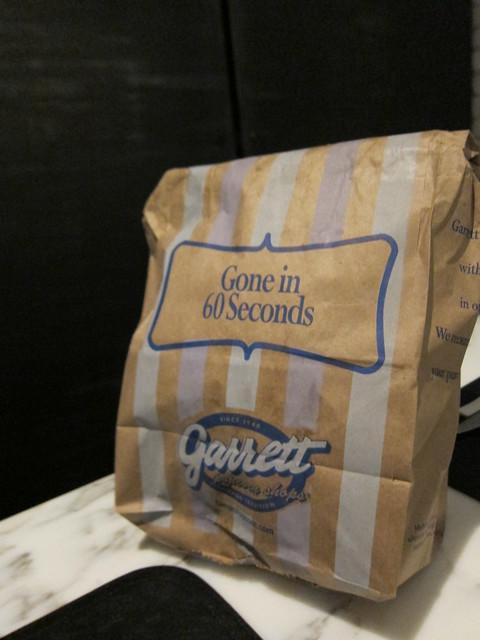 Garreth Popcorn