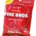 Pine Bros Softish Throat Drops - Wild Cherry Flavored