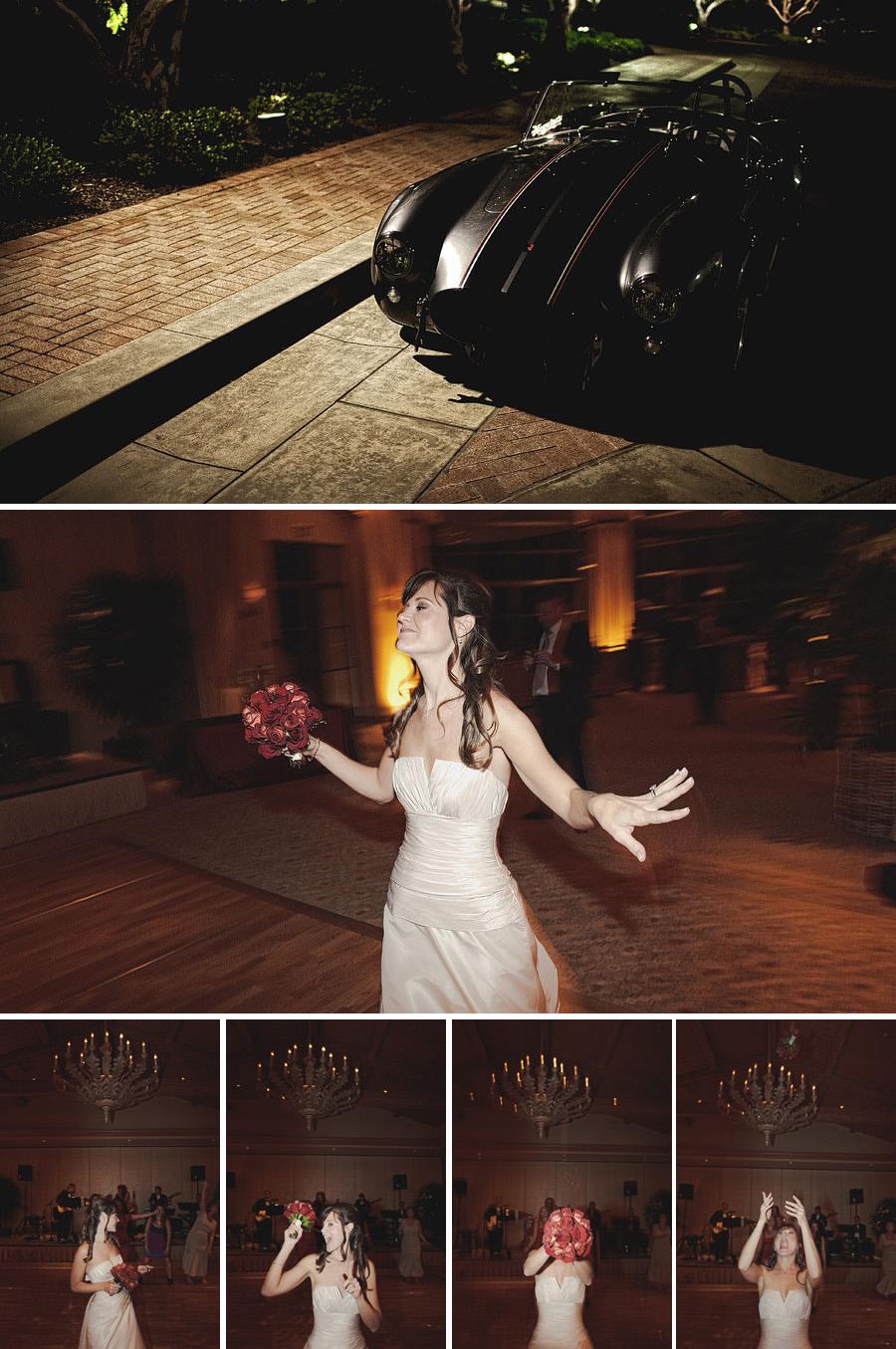 Pelican hill wedding reception photos 0150