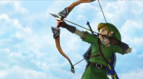 Legend of Zelda: Skyward Sword Walkthrough