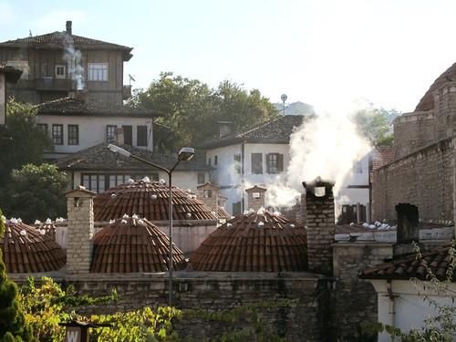Hamam in Safranbolu
