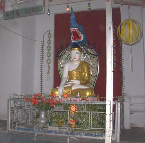 Colline de Mandalay (9)